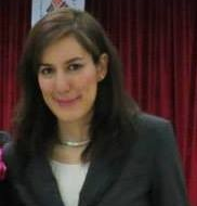 Karla Karime Riojas